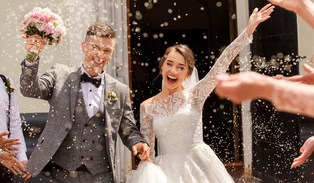 WEDDING bests